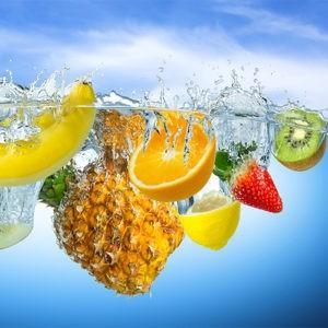 Категория фрукты