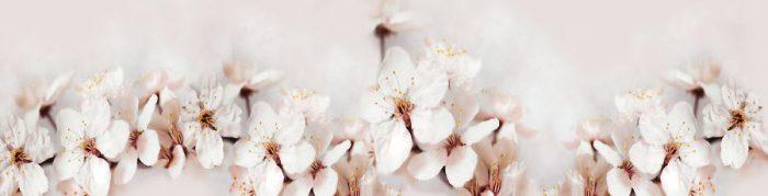 скинали цветы