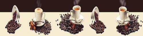 скинали кофе