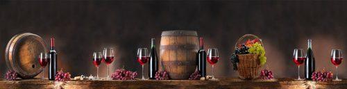 скинали вино