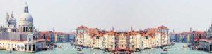 Венеция скинали