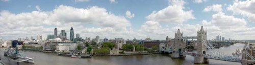 Лондон скинали