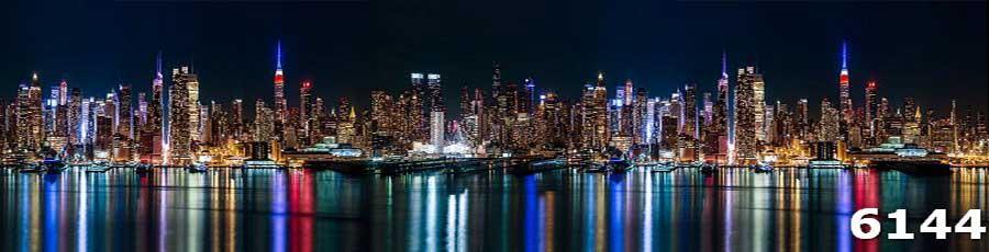 ночной город скинали