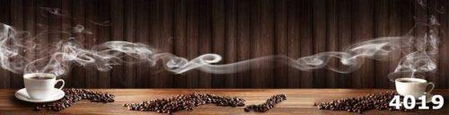 Скинали Кофейная тема