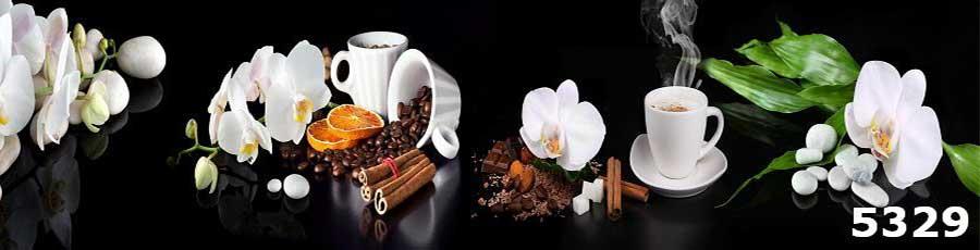 Cкинали Oрхидеи для кухни