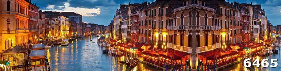 Венеция закат скинали
