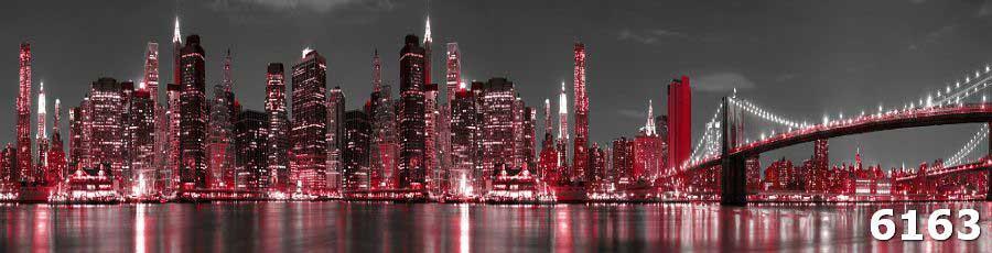 Скинали город с подсветкой