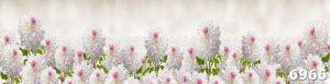 Скинали Белые цветы