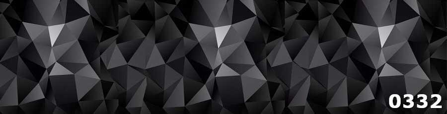 Черно-белая скинали