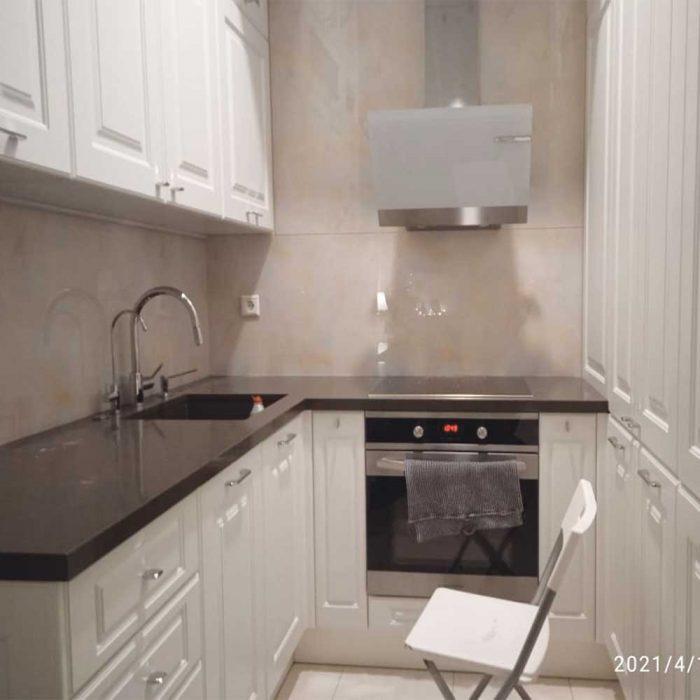 Фотопечать скинали на кухню